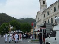 2011 25 4 processione S Marco Pallare sv