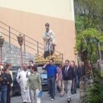 San Giovanni Processione