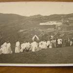 13 antica processione di san Marco- anni 30 del xx sec