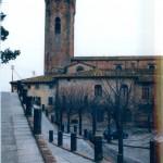 festa-patronale-san-miniato-p.za Duomo e Torre di Matilde (campanaria)