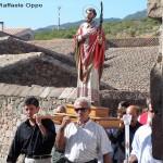 Fordongianus - festa patronale Processione san archelao