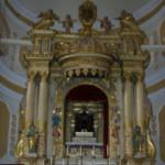 Ucria Altare Maggiore