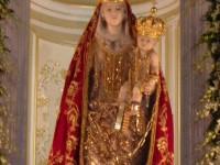 CASTIGLIONE SICILIA Madonna Maria SS della Catena
