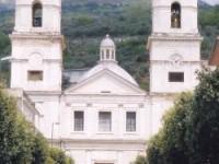 Mugnano del Cardinale, santuario di santa filomena